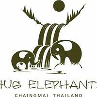 Hug Elephants Sanctuary