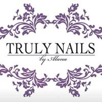 Truly Nails By Alana