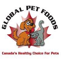 Global Pet Foods Edmonton, Alberta