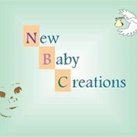 New Baby Creations