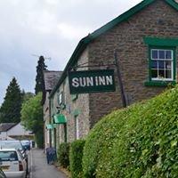 The Sun Inn - Leintwardine