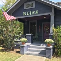 Bliss Salon and Med Spa