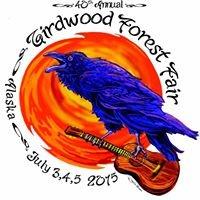 Girdwood Forest Fair!