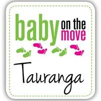 Baby On The Move - Tauranga