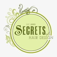 Secrets of Hairdesign and Day Spa