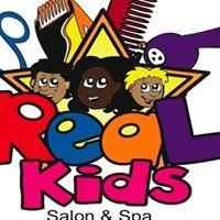 R.E.A.L. Kids Salon & Spa