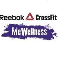 Reebok Crossfit Mewellness