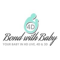 Bond with Baby 4D Ultrasounds