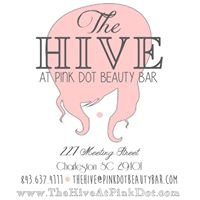 The Hive at Pink Dot Beauty Bar