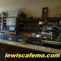 Lewis Cafe