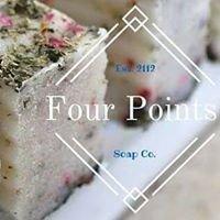 Four Points Soap