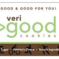 Veri Good Cookies
