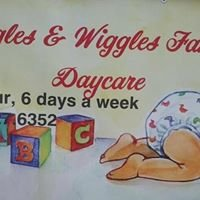 Giggles & Wiggles Family DayCare
