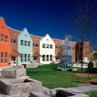 CREC Montessori Magnet School