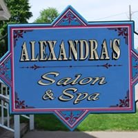 Alexandra's Salon & Spa