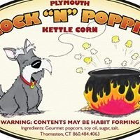 Plymouth Kettle Corn