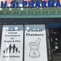 H Street Care Pharmacy and Wellness Center