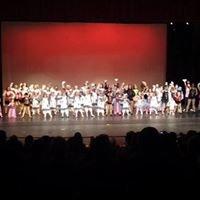 Jeannette's School of Dance