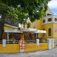 Grand Cafe Augustinus