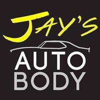 Jay's Autobody