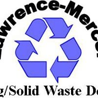 Lawrence-Mercer Counties Recycling/Solid Waste Department