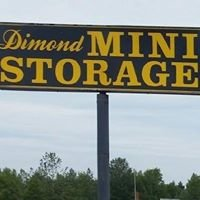 Dimond Mini Storage