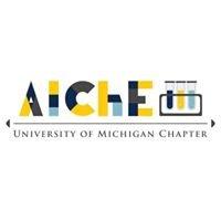 AIChE at the University of Michigan