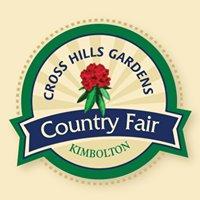 Cross Hills Gardens Country Fair
