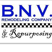 BNV Remodeling Company