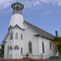 St. John Francis Regis Parish