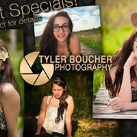 Tyler Boucher Photography
