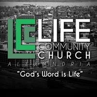Life Community Church Alexandria