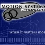 Motion Systems Inc.
