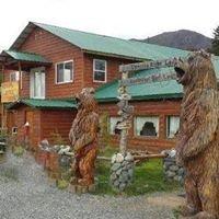 Tonsina River Lodge