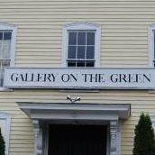 Canton's Gallery on the Green