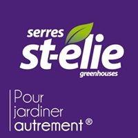 Serres St-Élie