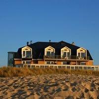 """Strandhotel """"Noordzee"""" - Hotel & Restaurant op het strand van Texel"""
