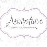 Aromatique- Bioprofumeria