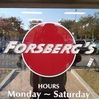 Forsberg's Wine & Spirits