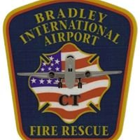 IAFF Local S-15 Bradley Airport Fire Fighters