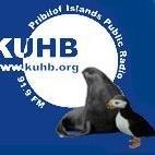 KUHB-FM