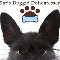 Kat's Doggie Delicatessen