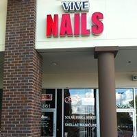 ViVe Nails & Spa