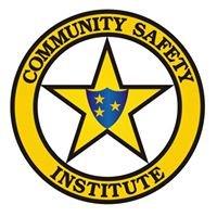 Community Safety Institute