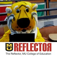 The Reflector - MU College of Education