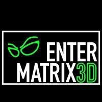 EnterMatrix 3D - Stampanti 3D