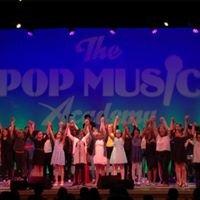 The Pop Music Academy
