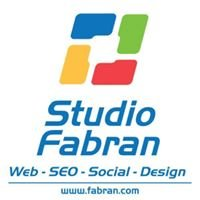 Studio Fabran - Web, SEO, Social marketing, Design