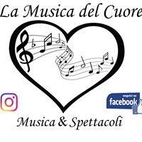 La Musica del Cuore - Dolci creazioni - Musica & Spettacoli