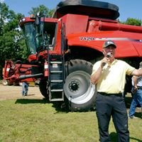 Chuck Sutton Auctioneer and Land Broker LLC